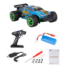 Buy JJR/C Q36 2.4GHz 4WD 1:26 Electric RTR High Speed Buggy RC Car SUV Remote Control Vehicle Cars Model Toys Children for $50.99 in AliExpress store
