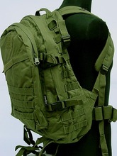 US sports bag Airsoft Tactical 3-Day Molle Assault Backpack Bag OD BK Digital Camo