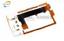 QiAN SiMAi New Keypad keyboard Ribbon Flex Cable for Nokia X3 X3-00 Cell phone