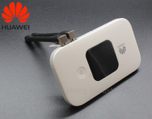 Unlocked Original Huawei E5577 Wifi Mobile Hotpot LTE FDD 150Mbps 4G Portable wireless Modem router, PK E5776 E589(China)