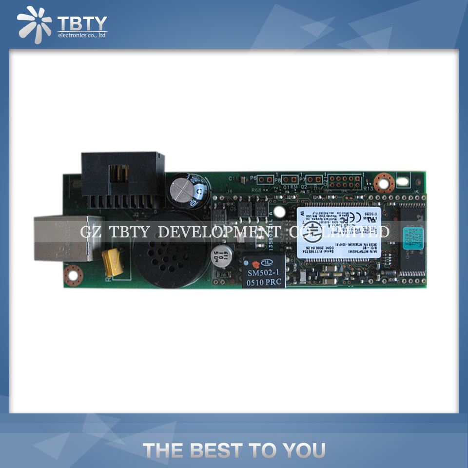 Fax Module Card For HP M5025 M5035 5025 5035 5025MFP 5035MFP HP5025 HP5035 Fax Boards Network Board On Sale<br>