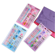 Students Stationery Set June 1 Children's Day Gift Children Gift School Student Gifts Creative Stationery Set