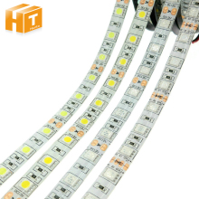 Led-streifen 5050 DC12V 60 LEDs/m 5 mt/los Flexible LED-Licht RGB RGBW 5050 Led-streifen(China)