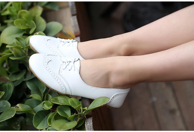 AH 2511 (12) Women's Flats Shoes