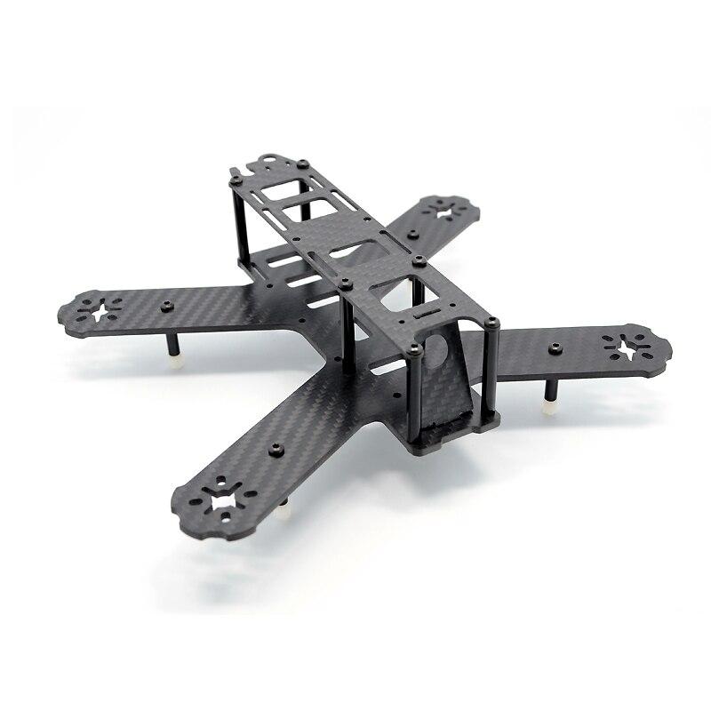 180 Carbon Fiber QAV Frame FPV Racing Quadcopter Frame Quadrocopter DIY Multicopter Frame for QAV<br><br>Aliexpress