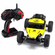 Huajia 1/16 2.4G 4WD Off-Road Proportional Speed 1:16 RC Car RTR