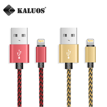 20cm 1 meter Long Cable Portable Charger For iPhone 5/5s 6/6s iPad Air 2 mini 2 Fast Charge USB Data Sync Wire Line Cord