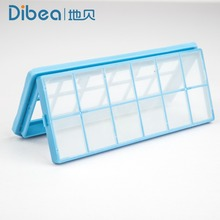 Primary Filter for Dibea D900 Powerful Suction Automatic Self-charging Floor Cleaner