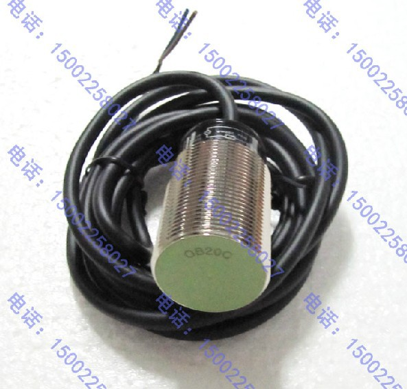 Sensors PR30-10AO proximity switch 220V wire normally open MMAutonics<br>