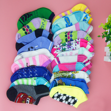 Baby newborn Pure cotton socks  baby Animal stock relent cartoon floor  sale children socks baby girl and boy cotton socks