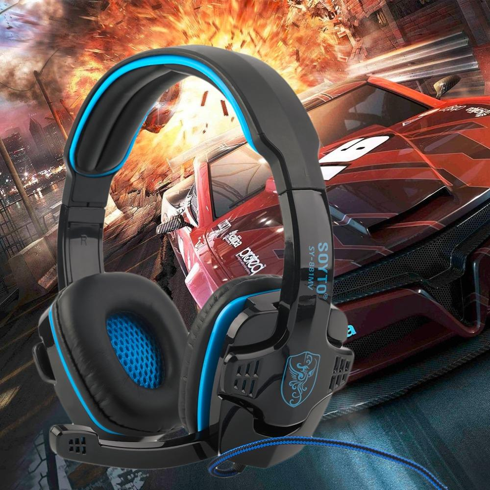 2017 New Arrival Stereo 7.1 Surround Headset Headband Professional Gaming Headset With Mic Wholesale<br><br>Aliexpress