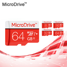 pass H2testw New brand Memory card micro sd card 32gb Class10 flash drive Full Size 4,8,16,32,64gb memory stick microsd card