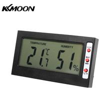 Electronic Digital LCD C/F Thermometer Hygrometer Max Min Memory Celsius Fahrenheit Thermostat Temperature Tester New Arrival