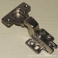 High-grade buffer damping, hydraulic hinges, cabinets, wardrobe hinges
