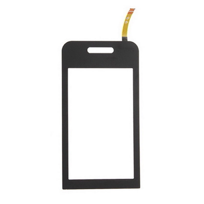 Brand New OEM Black Replacement Parts For Samsung S5230 Touch Screen Panel Sensor Lens Glass Smartphone Parts With +tools(China (Mainland))