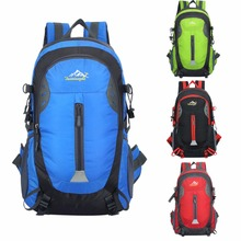 Waterproof Nylon Outdoor Ski Bag Sports Bags Women Men Backpack Russia Teenager Athletic Camping Hiking Skiing Rock Climbing
