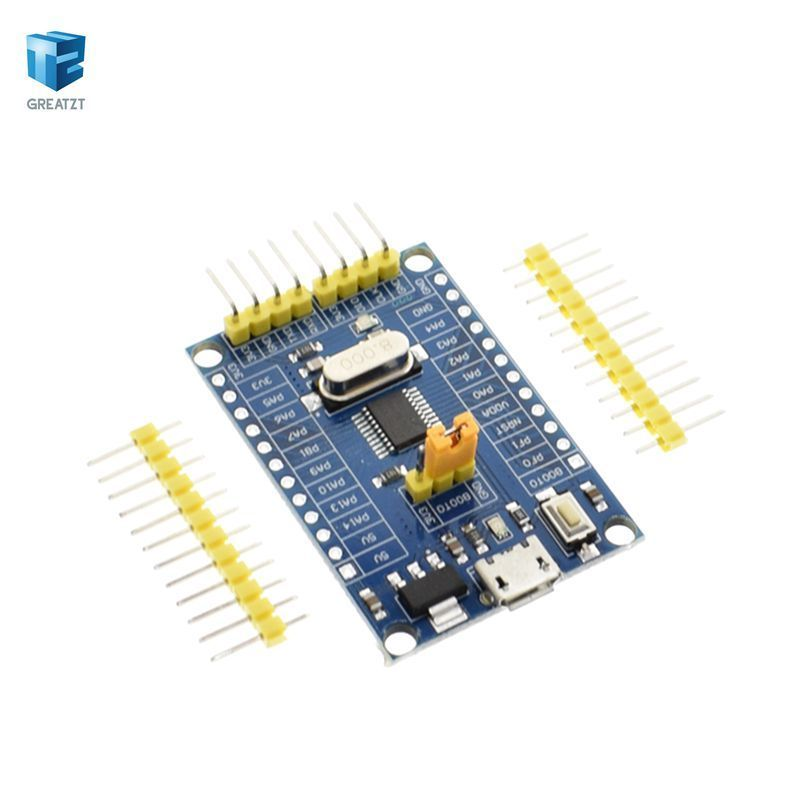48 MHz STM32F030F4P6 Small Systems Development Board CORTEX-M0 Core 32bit Mini System Development Panels 1