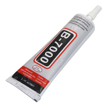 1 pcs 50 ml Multi Purpose Best B-7000 Glue Adhesive Jewelery Epoxy Resin Diy Jewelry Crafts Glass Touch Screen Cell Phone Repair