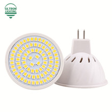 MR16 LED Bulb Light GU5.3 Base 4W 6W 8W 2835SMD High Power Led Light Bulbs 220V Led Lamp Bombilla Led Spot Light