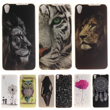 Buy Phone Case sFor Coque Lenovo S850 Case Cartoon High Glossy Soft TPU Silicone Back Cover Lenovo S850 S850T S 850 for $1.33 in AliExpress store