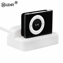 ONLENY USB Charger & Sync Replacement Docking Station Cradle for Apple for iPod for Shuffle 2 2ND 3 3RD GEN 2G