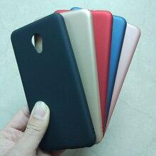 Case For Meizu M3s Mini 5.2 inch 5 Color Hard Plastic Colorful Phone Cases Cover for Meizu M3 Mini
