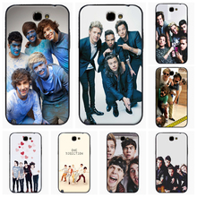 Group Music One Direction 1D Cell Phone Case For Xiaomi Mi Redmi Note Pro 1 1s 2s 3 4i 5 6 Wallet Cover Shell Accessories Gift