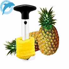 PINEAPPLE Peeler Corer Slicer Cutter Fruit Apple Kitchen Utensil Gadget New