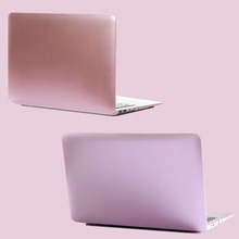 NOYOKERE Hot Sale Ultrathin Laptop Sleeve Metallized Color Protective Cover Case for Macbook Air 11 11.6 Inch Appear(China)
