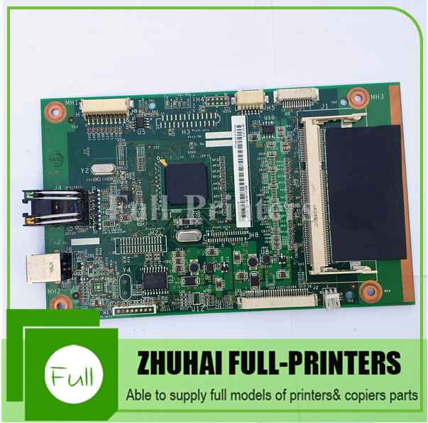 Formatter PC Board Assembly (no network) for the LaserJet P2015 series - Includes firmware Q7804-60001<br><br>Aliexpress