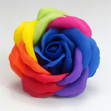 200 Particles 24 kinds Rare Rose Seeds Perennial Rainbow Rose tree seeds for flowers potted plant bonsai or garden(China)