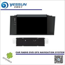 Car Android Navigation System For Citroen C4 C4L 2011~2014 - Radio Stereo CD DVD Player GPS Navi BT HD Screen Multimedia