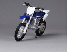Simulation Metal Diecast Motorcycle Model Toys 1:12