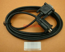 1756-CP3 RS232 Programming Cable for Allen Bradley AB PLC SLC500 FLEXLOGIX CONTROLLOGIX Micrologix1400 Win7 / 8