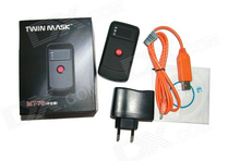 mt70 Manufacturer gps tracker ,small gps tracker with a big sos button ,gps tracker inbuilt micro phone &speaker MT-70(China)
