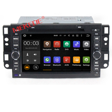 Car Radio gps navigtaor For Chevrolet Epica Kalos Aveo Captiva With Android7.1,WiFi 4G,Pixel 1024*600,Steering wheel control