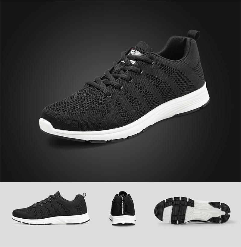 running shoes women sneakers women sport shoes women FANDEI 17 breathable free run zapatillas deporte mujer sneakers for girls 35