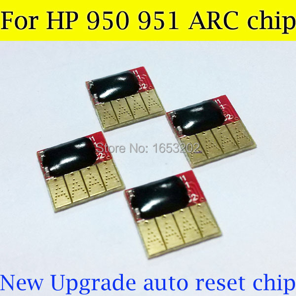 for hp950 arc chip 6