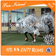 Free shipping 3 Pieces Inflatable Zorb Ball,Bubble Ball ,Soccer Bubble,Bumperball On Sale