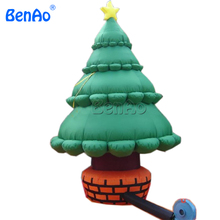 X103  Free shipping  Inflatable Christmas tree ,inflatable outdoor christmas decoration