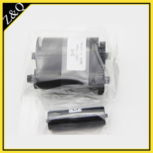 Korea Cheap IDP Original Smart 650740 SIADC-P-K Black  Monochrome  Ribbon for use with Smart ID card printers - K - 1200 prints