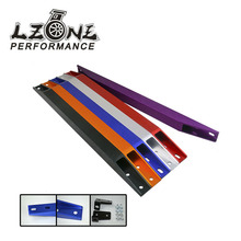LZONE RACING - NEW LOWER TIE BAR FOR Honda Civic EG CRX Del Sol Integra 92-95 JR-TB41(China)