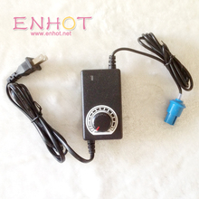 Enhot 100v-240v AC adapter for sex machine power cord for A3 and A5 DS-03 sex machine(China)