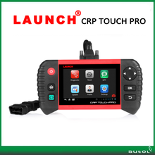 "Original Launch CRP Touch Pro 5"" Android Full Diagnostic System EPB/DPF/TPMS/Oil Light/Battery Management Registration Wifi"