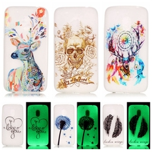 Luminous Case sFor Motorola Moto G4 / G4 Plus / Moto G4 Play case Moto G 4 Soft TPU Silicone Cell Phone Back Cover Coque Capa