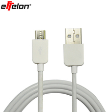 Effelon USB Data Cable For Huawei P7 P6 Honor 6 3C for Samsung S5 S4 Cell Phone Charging Cable Free Shipping