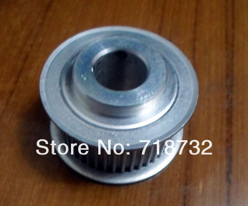 T5 timing pulley and T5 open timing belt 25mm wide<br><br>Aliexpress