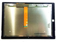 LCD Digitizer For Microsoft Surface 3 1645 LCD display touch screen touchscreen digitizer glass complete replacement panel