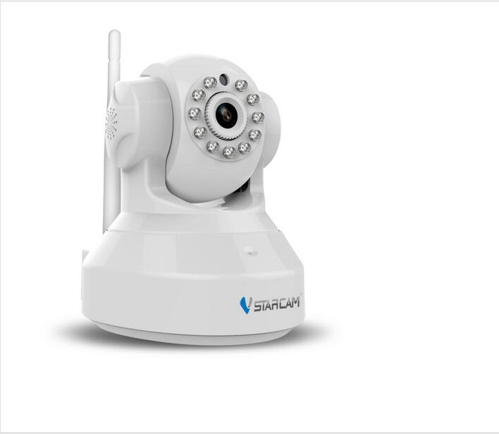 VStarcam C37A Wireless IP Camera Infrared P2P WiFi CCTV Camera Pan/Tilt Webcam Indoor Camera Baby camera<br>