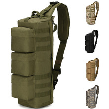 2017 Hot A++ Military Tactical Assault Pack Backpack Army Molle Waterproof Bag Small Rucksack for Outdoor Hiking Camping Hunting